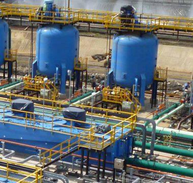 تصفیه و تولید آب